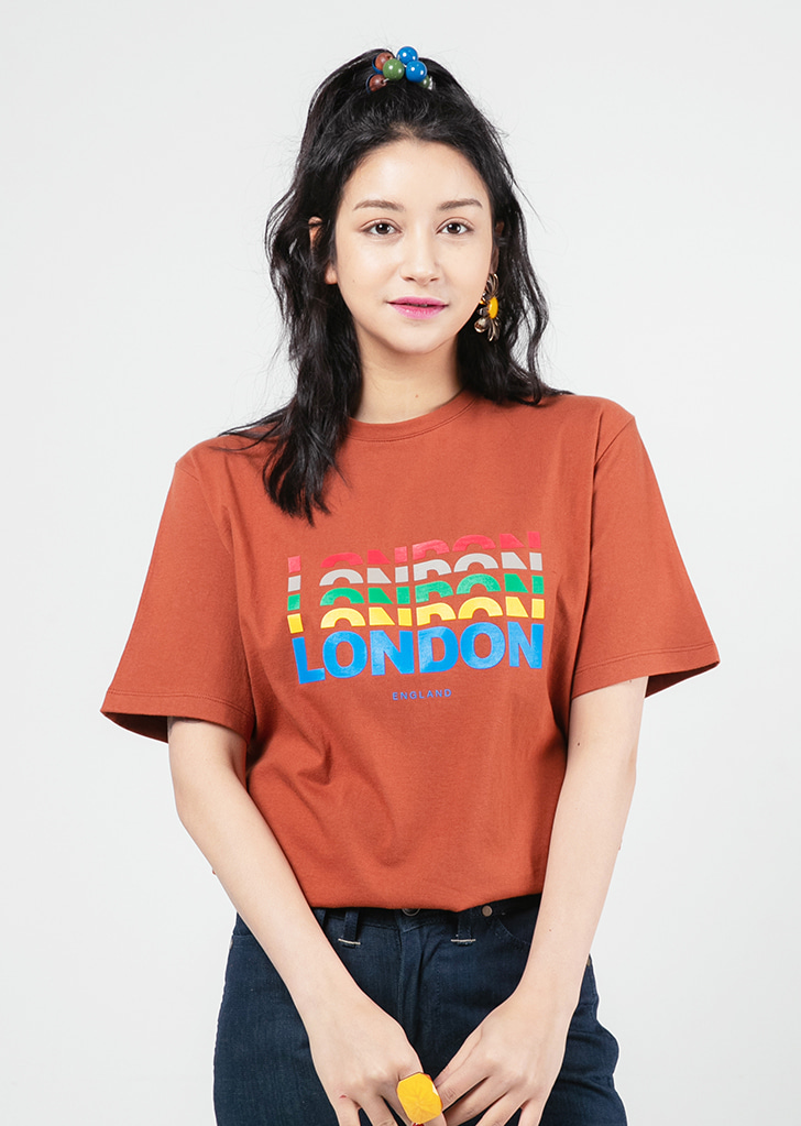 LONDON(BROWN)